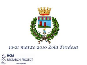 19 21 marzo Zola Predosa
