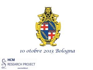 2013 10 10 Bologna