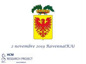 2 11 2019 Ravenna